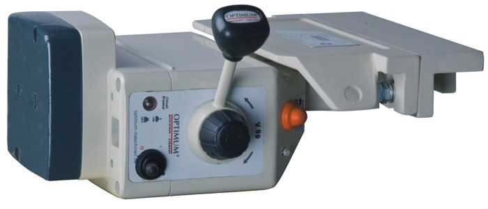 Устройство автоматической подачи стола Optimum V99