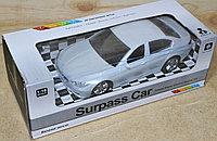 G2035 Surpass car БМВ  на р/у 4 функции 28*10см, фото 1