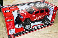 3699-A10 Top Speed машинка Джамп на р/у 4 функции, 45*20см, фото 1