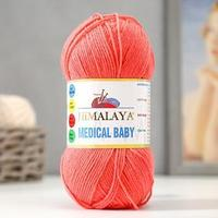 Пряжа 'Medical baby' 70 акрил, 30 амикор 310м/100гр (79232)