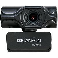 CANYON C6 2k Ultra full HD 3.2Mega webcam with USB2.0 connector, built-in MIC, IC SN5262, Sensor Aptina 0330,