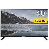 "Телевизор 40"" SKYWORTH 40W5 LED SMART FullHD 16:9 60Hz 250Кдм 2xHDMI USB 2х8 Вт Linux YouTube Megogo"