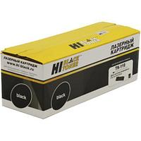 Тонер-картридж Hi-Black (HB-TK-110) для Kyocera FS-720/820/920, 6K