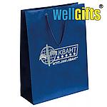 Изготовление и печать пакетов с логотипом, фото 3
