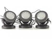 Прожектор OASE PondoStar LED Set 3