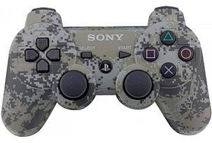 Джойстик на Playstation 3 DoubleShock 3, фото 2