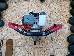 Мотобур TOTAL, фото 2