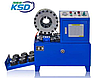 Обжимной пресс для шлангов РВД 220-380v (5-63 mm)