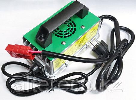 Зарядное устройство TONSLOAD WT2415 (24В, 15А), фото 2