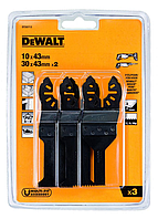 Насадка для мультитул набор DEWALT DT20713