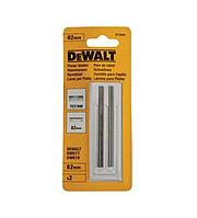 Двусторонние ножи для электрорубанков DEWALT DT3906
