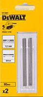 Ножи для электрорубанков DEWALT DT3901
