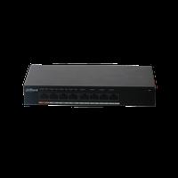 PFS3008-8GT-60 8-портовый коммутатор Gigabit Ethernet PoE с 4-портовым PoE