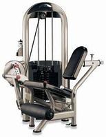 Силовой тренажер Matrix G3 S71 разгибание ног (СЕРЕБРИСТЫЙ)
