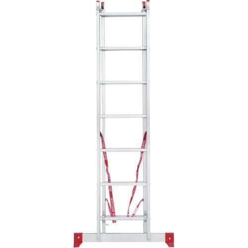 Лестница двухсекционная  NV 300, 2*22