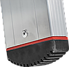 Лестница трехсекционная NV 300, 3*10, фото 7