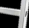 Лестница трехсекционная NV 300, 3*10, фото 8