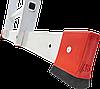 Лестница трехсекционная NV 300, 3*12, фото 3