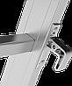Лестница трехсекционная NV 300, 3*12, фото 5