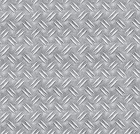 Лист алюминиевый Диамант 1,5х1200х3000