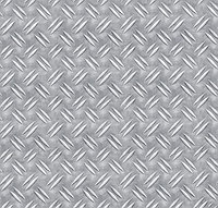 Лист алюминиевый Диамант 2 х 1500 х 3000