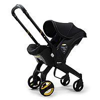 Автокресло-коляска Doona 0+ цвет Limited Edition Midnight