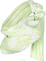 Слинг с кольцами Чудо-Чадо Герба, цвет зелень