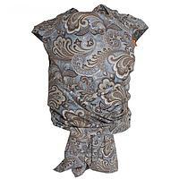 Май-слинг Чудо-Чадо Детство серебряные узоры