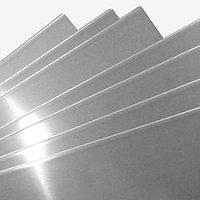 Лист алюминиевый АМГ2 30 мм