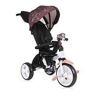 Велосипед 3-х колесный Lorelli ENDURO Коричневый / Brown STARS 0011