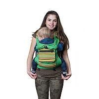 Слинг-рюкзак Чудо-Чадо Уичоли зеленый