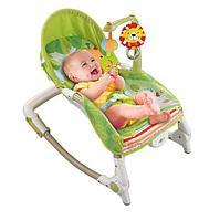 Кресло качалка Konig Kids 3в1 арт 63525