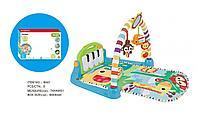 Игровой коврик FitchBaby арт 8843