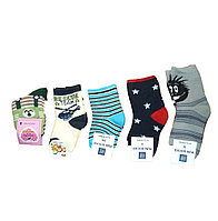Носки теплые для мальчиков