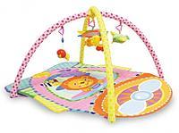Игровой коврик /Lorelli toys/ Самолет