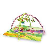 Игровой коврик /Lorelli toys/ Сказка Зеленый