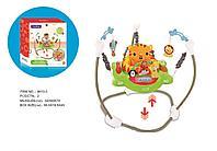 Прыгунки детские FitchBaby арт 8913-3