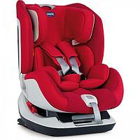 Автокресло Chicco Seat Up 012 0+ Red