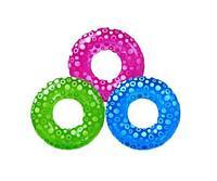 Надувной круг Intex Цветной (91 см)