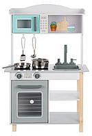 Игровой набор  Кухня с мебелью Edufun  EF7256
