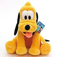Собака мягкая Плуто, в пакете