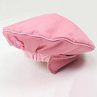 Берет Carpoli в ассортименте 54см (Розовый)