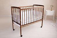 Кровать детская Golden baby Рlus цвет венге