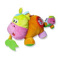 Развивающая игрушка Biba Toys Коровка BS064