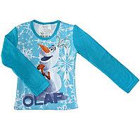 Пусер голубой Olaf (104 см)