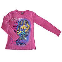 Пусер розовый Monster High (146 см)