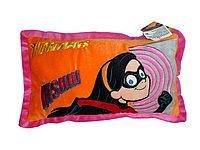 Подушка интерьерная Суперсемейка оранж
