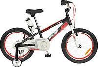 Велосипед двухколесный SPACE NO.1 STEEL 16 RB16-17S Черный