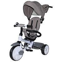 Велосипед 3-х колесный Lorelli MATRIX Серый / Grey