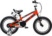 Велосипед двухколесный SPACE NO.1 ALLOY 16 RB16-17 Оранжевый